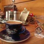 Velvet Cafe, Galata Photo