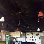 Rooftop restaurant Sudhama Next