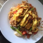 Our Fried Noodle is tasty
