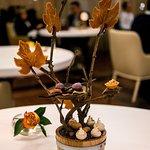 Dessert tree (Taken on Relonch camera)