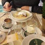 Café Restaurant Residenz Foto