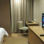 Foto de Swiss-Belhotel Mangga Besar