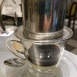 店鋪越南滴滴咖啡