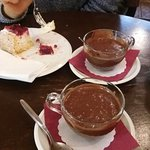 Photo de Choco Cafe U Cervene Zidle