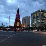 Hilton Adelaide Photo