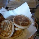 Tigelle e gnocco fritto