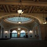 Chicago Cultural Center Foto