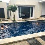 Foto de The Seminyak Suite Private Villa