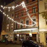 Great locals pub.