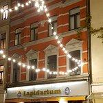 Lapidarium.Great locals pub.