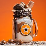 Slow Death by Chocolate Freakshake