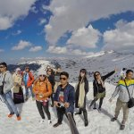 Great picture from Mountain Uludag Bursa