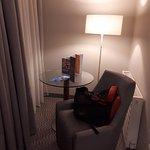 Photo de Maldron Hotel Smithfield