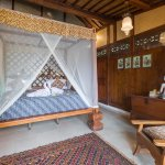 Bedroom Villa Demak