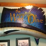The Wild Olive Image