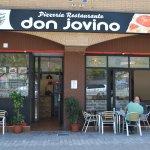 Restaurante Pizzería Don Jovino