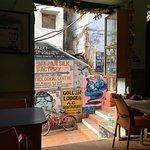 Photo of Varanasi Cafe & Bakery Restaurant