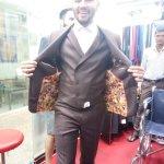 Big Boss Tailor Photo