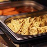 Завтраки в кафе Венерди