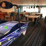 Quaterdeck Games Room