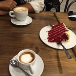Photo de Galata Bakery