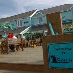 ภาพถ่ายของ The Waterfront Inn Bar & Restaurant