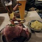 Bratwursthausle Photo