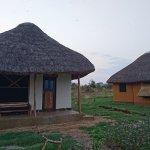 Room of Twiga Tales Lodge