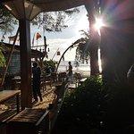 Khlong Dao Beach Foto