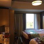 Hotel Monterey Akasaka Foto