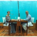 Ithaa Undersea Restaurant Photo