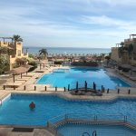 Imperial Shams Abu Soma Resort Foto