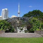 Photo of Toronto Music Garden