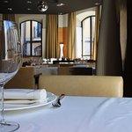 Restaurante Le Bistro