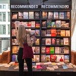 English Bookshop