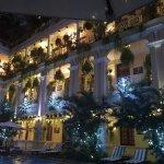 河內大酒店照片
