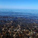 Самое чисто море