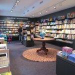 International Children's Bookshop