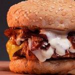 Rockstar Burger