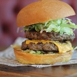 The Carnivore Beef Burger