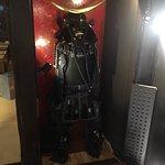 Foto de Shishin Samurai Restaurant