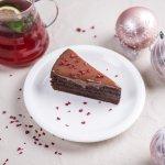 new year - new cake