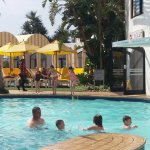 Cabana Beach Resort Photo