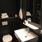 Bathroom in L-Suite