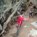 Central Climbers School