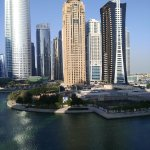 Photo of Movenpick Hotel Jumeirah Lakes Towers