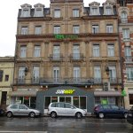 Photo de Ibis Styles Toulouse Centre Gare