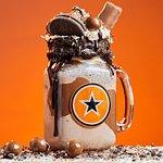 Slow Death by Chocolate Freakshake