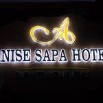 Anise Sapa Logo