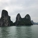 Wonderful experience with Hanoi and Halong Bay tour!